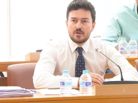 El MDyC propuestas: Actuación integral en la barriada de La Almadraba y el Reglamento de S.Sociales