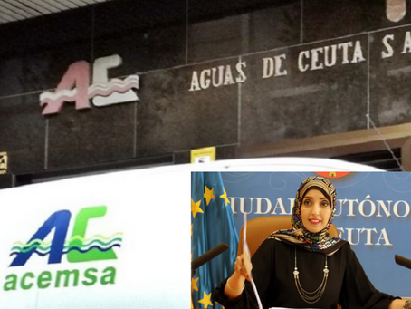 El MDyC pide a ACEMSA que  dote la partida de inversión en el Príncipe y  no la deje a cero euros