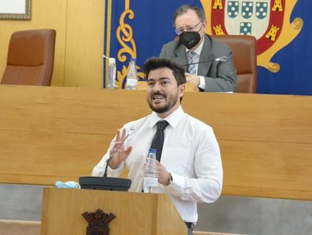 El MDyC solicitará a PROCESA ampliación a los sectores profesionales de las ayudas de Ceuta Resiste