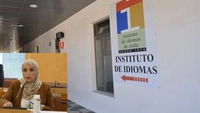 La falta de personal retrasa  las clases en el Instituto de Idiomas