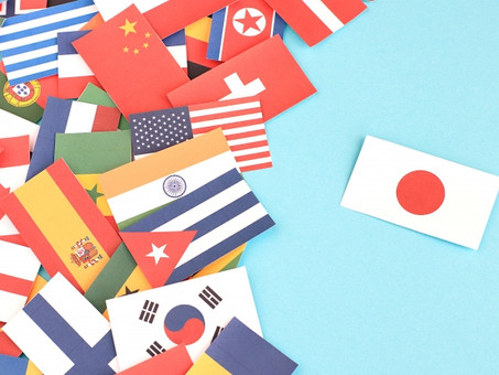 2020年東京オリンピック・パラリンピックに向け増加する、様々なドメインネーム