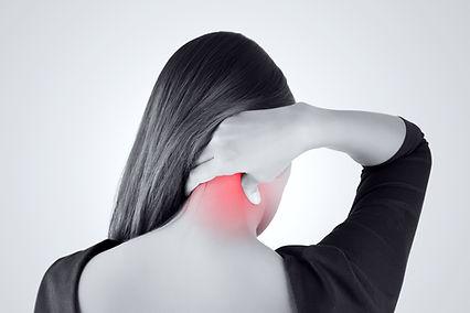 Douleur Cervicale, mal au cou, migraine - Gers