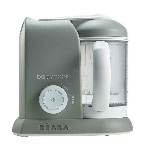 Beaba Babycook Solo -Grey