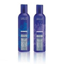Natural Look Silver Screen Shampoo & Conditioner