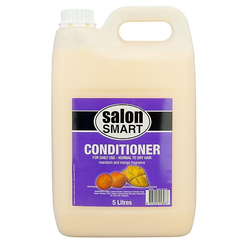 Salon Smart Mandarin Conditioner 5L