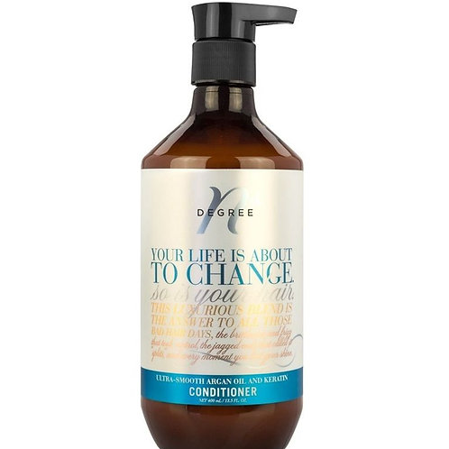 Nth Degree Ultra-Smooth Argan Oil Conditioner