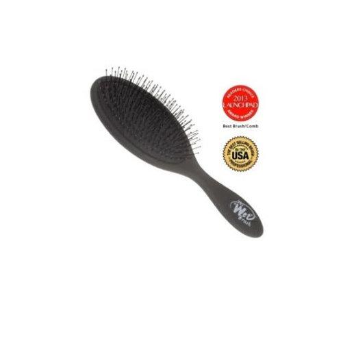 The wet brush - Black