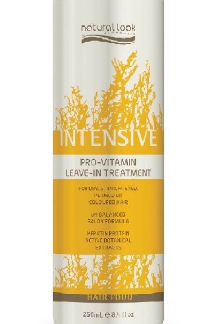 Natural Look Pro Vitamin Leave-in Treatment 250ml