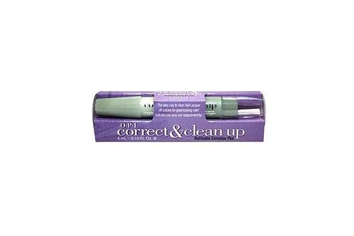 OPI Correct & Clean Up Refill Corrector Pen