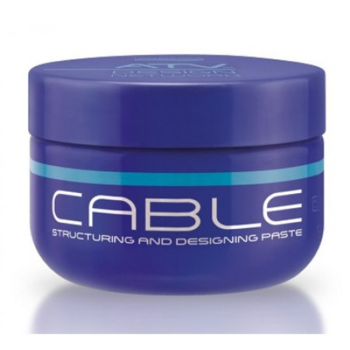 Natural Look ATV Cable Structuring Paste 100g