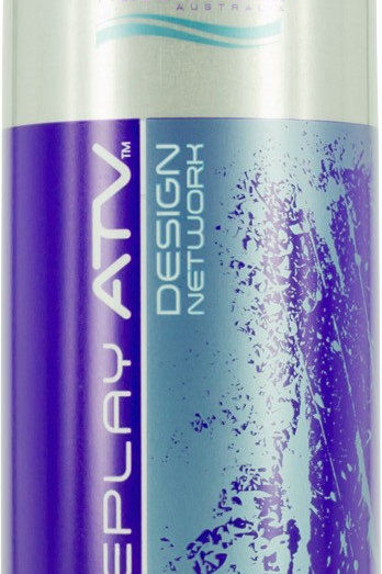Natural Look ATV Instant Replay Strong Hold Mousse