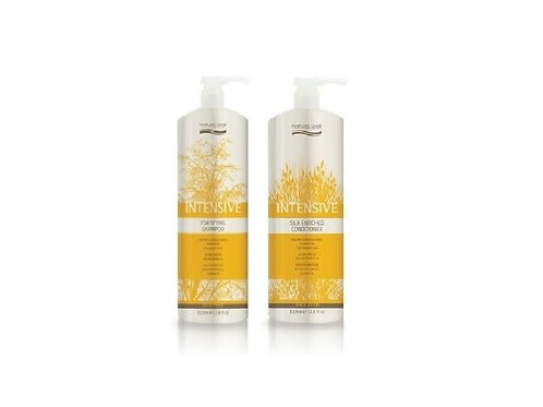 Intensive Fortifying Shampoo & conditoner