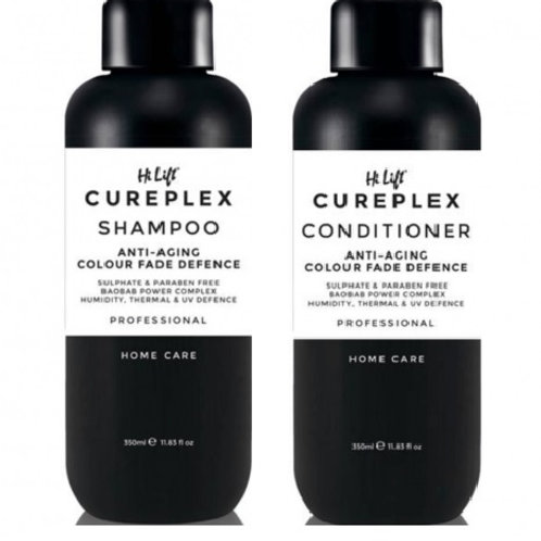 CUREPLEX SHAMPOO AND CONDITIONER