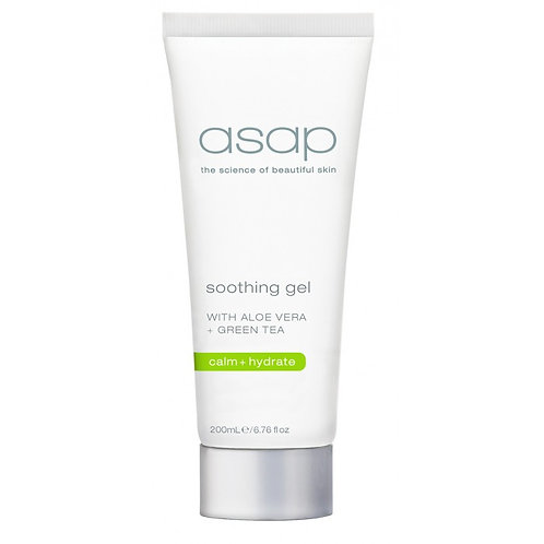 ASAP Soothing Gel 200ml