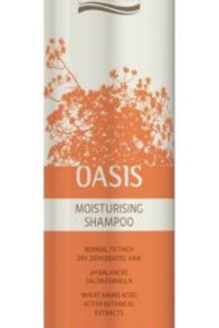 Natural Look Oasis Boost Hydrating Shampoo 375ml