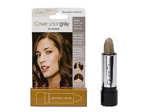 Irene Gari Cover Your Gray - Light Brown