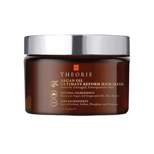 Theorie Ultimate Reform Hair Treatment Mask 193g