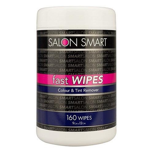 Salon Smart Fast Wipes Colour & Tint Remover