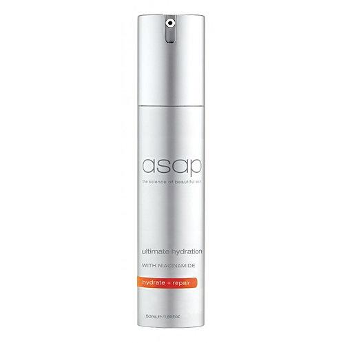 ASAP Ultimate Hydration 50ml