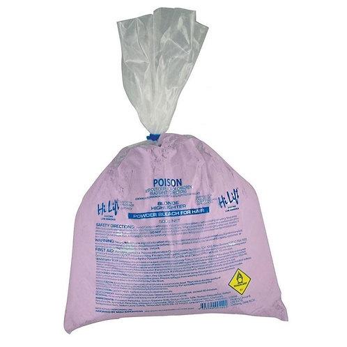 Hi Lift Bleach Powder - Violet 500g