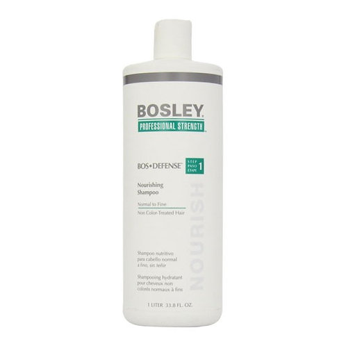 Bosley BosDefense Shampoo - Non Color-Treated Hair