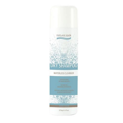 Natural Look Dry Shampoo 175g