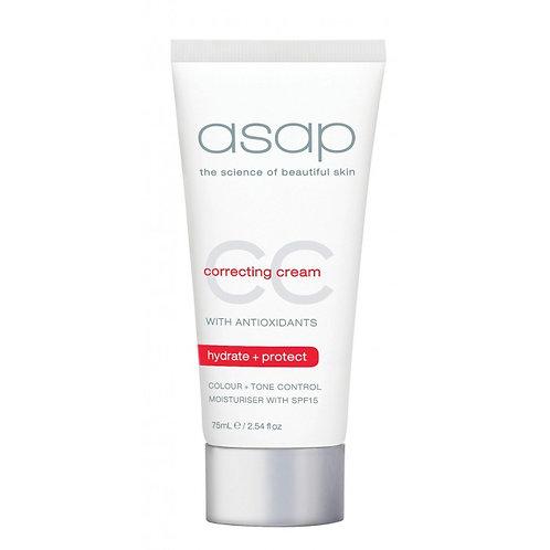 ASAP Correcting Cream 75ml