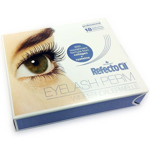 REFECTOCIL Eyelash Perm 18 Kit