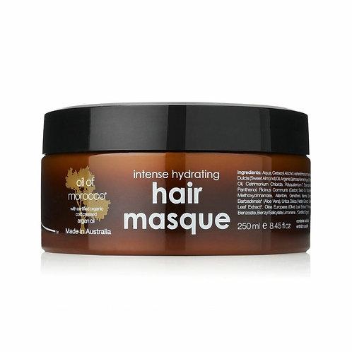 SILK OIL OF MOROCCO Hair Masque 250ml