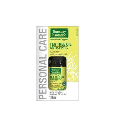Thursday Plantation Anti-Fungal Nail Solution 10ml