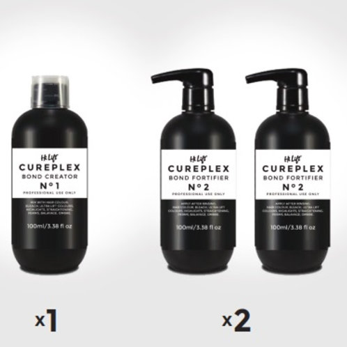 CUREPLEX KIT # 2