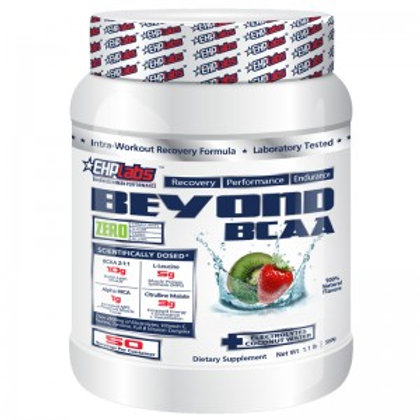 Beyond BCAA Pineapple 50 serves