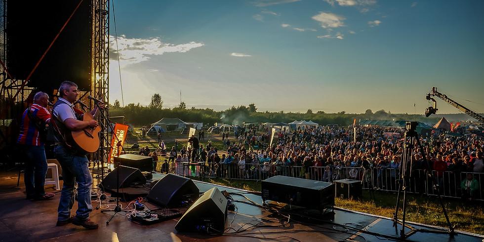 Фестиваль Гринландия