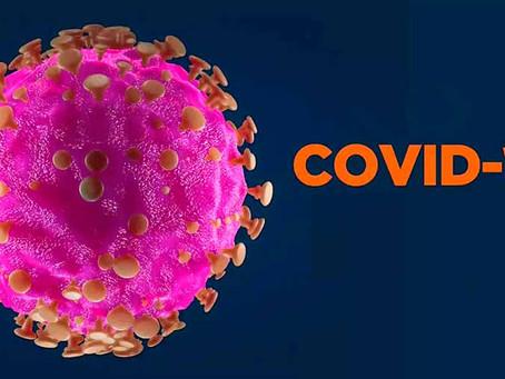 Рекомендации в связи с пандемией COVID-19
