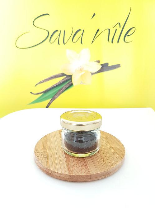 Poudre de Vanille premium