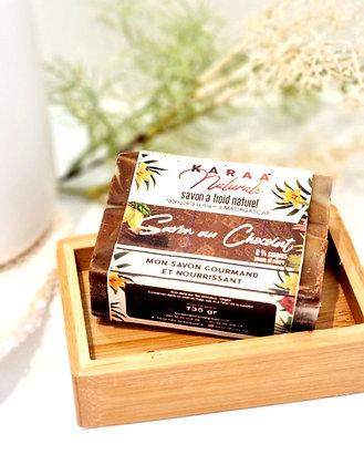 Savon - Chocolat