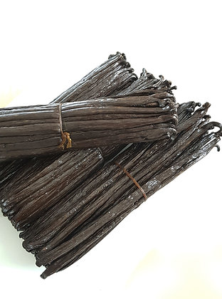 """1 kg Vanille noire """"Gourmet"""" 14 - 15 cm"""