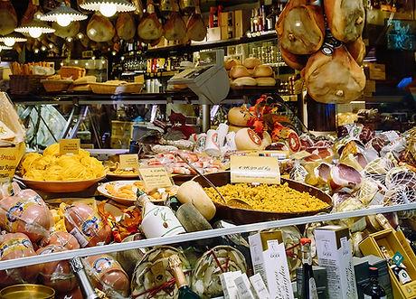 Ham Deli italiano