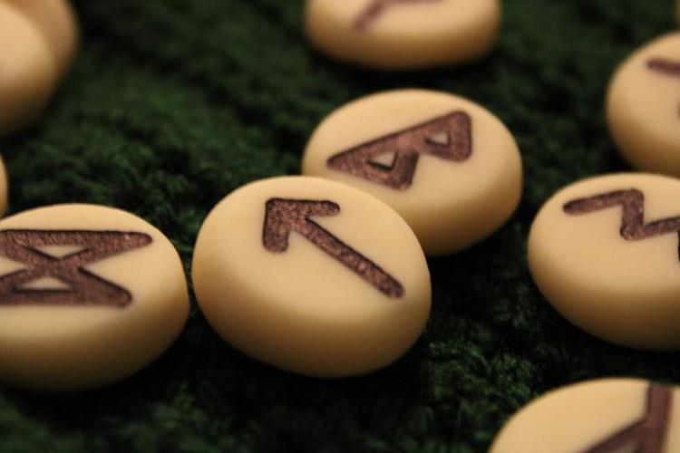 Handmade Rune Set