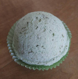 Giant Herbal Bath Bomb