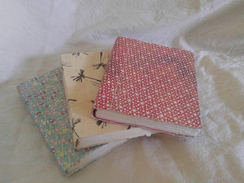 Paperback Handmade Book