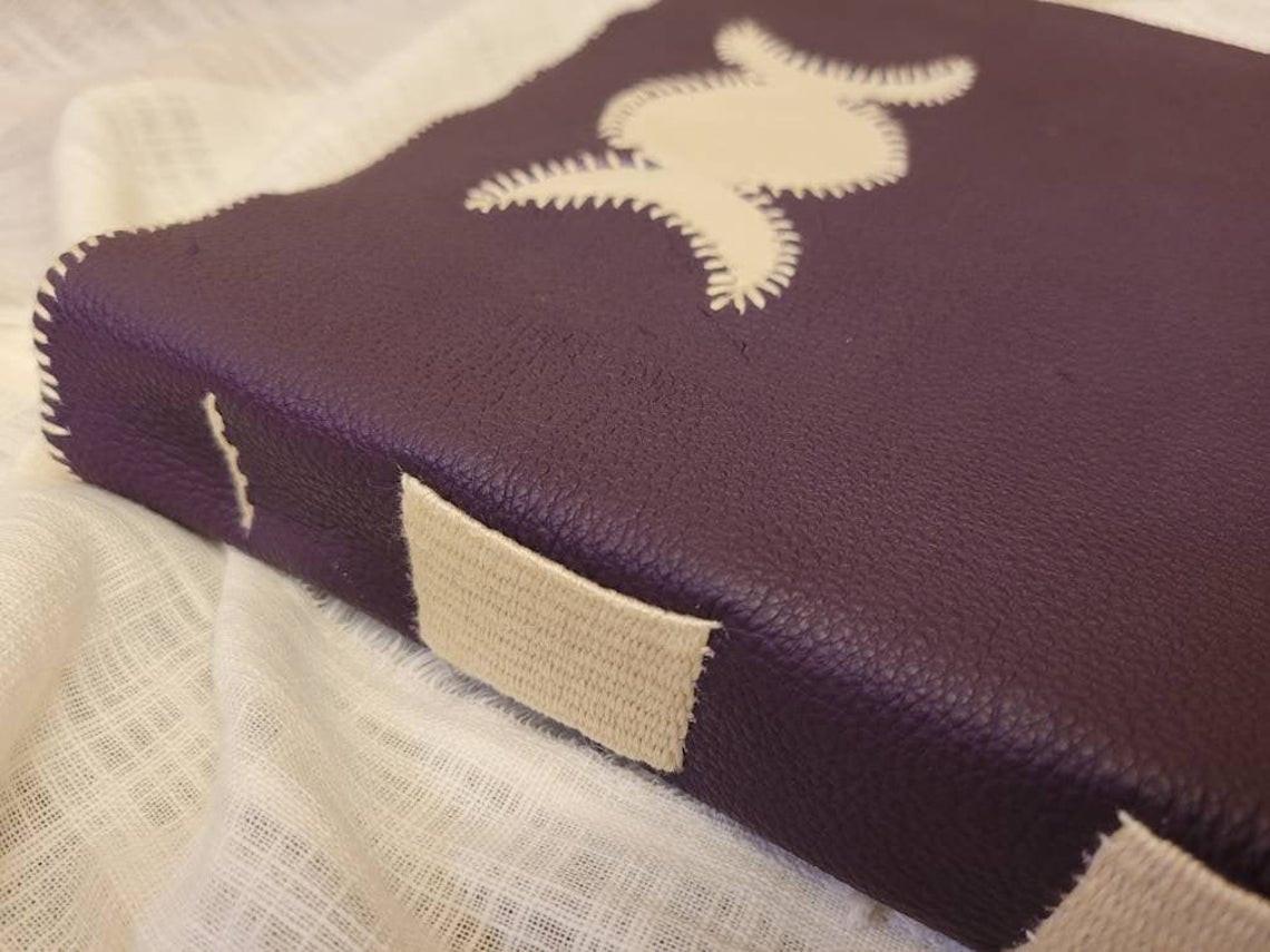 Handbound Goddess Book