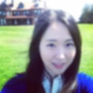 Haillie Na-Kyung Lee Georgetown