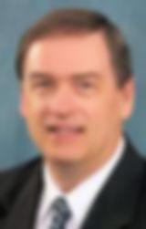Pastor Stephen Hodges