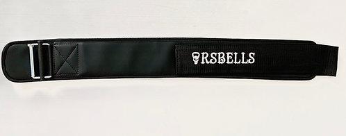"RSBells Weightlifting Belt ""Magic""2.0 Chalk Board"
