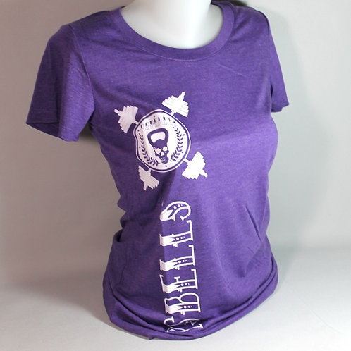 T-shirt Femme RSBells Special