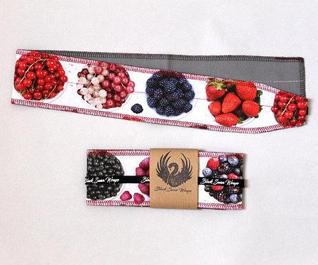 Wrap Tissu Fruits