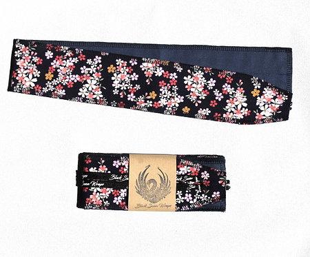 Wrap Tissu Petites Fleurs