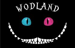 logo wodland