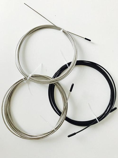 Cables seuls